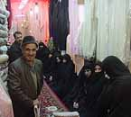 Markets of Iran